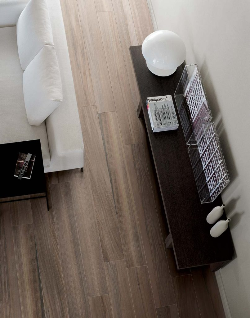 casa dolce casa wooden tile walnut tegel. Black Bedroom Furniture Sets. Home Design Ideas