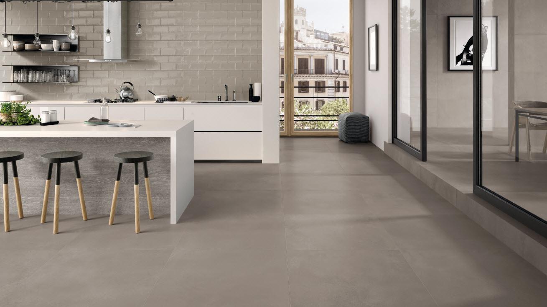 Badkamer Tegel Betonlook : Badkamer tegel kleur ral helemaal klaar pakket pdf